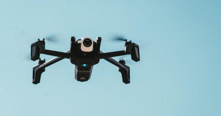 Drones : l'Europe met en place une nouvelle réglementation commune