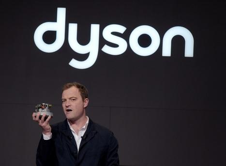 Dyson: la voiture électrique « réuniten un seul projet » 25 ans d'innovation