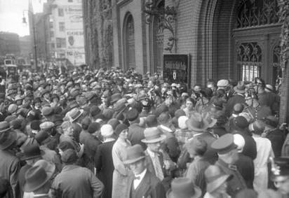ÉCONOMIE • «Au XXesiècle, Berlin a été le roi de la dette»