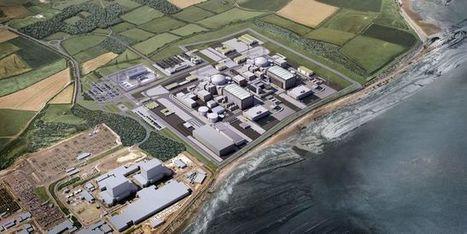 EDF décide de lancer Hinkley Point, Londres tergiverse