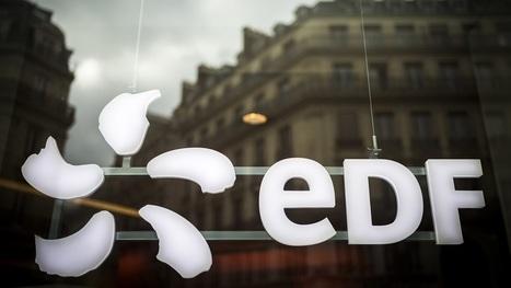 EDF va investir huit milliards d'euros dans le stockage d'électricité