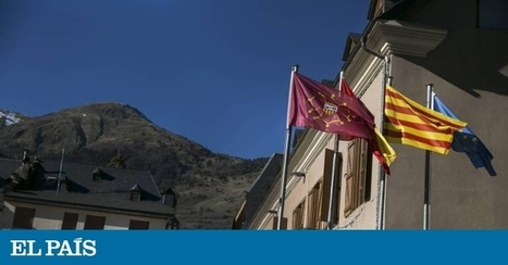 El Val d'Aran pide ser reconocido en la Constitución