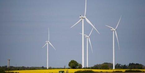 Electricité: les renouvelables françaises confirment leur dynamisme