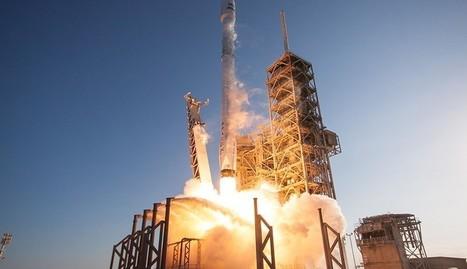 Elon Musk: feu vert pour son projet fou d'internet à haut débit par satellite