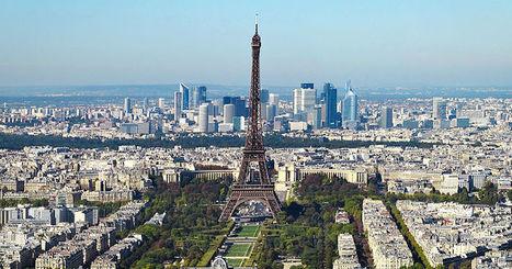 Élue capitale européenne de l'innovation, Paris va ouvrir sa «tech-school» en 2018