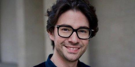 Emmanuel Straschnov veut rendre le codage obsolète