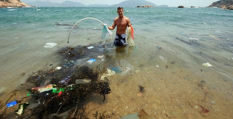 Catégorie «Résoudre le plastique» dans «Thématiques»