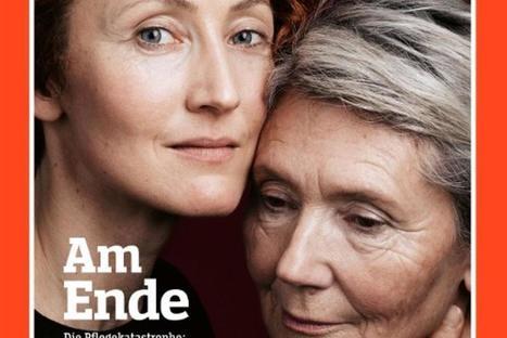 En Allemagne, les Ehpad sont dans un état catastrophique
