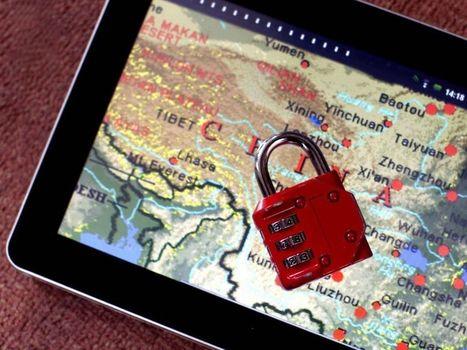 En Chine, le blocage de l'internet se resserre : les VPN en passe d'être interdits