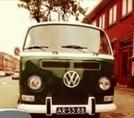 En Hollande, un Combi transformé en «maker bus», un fablab mobile