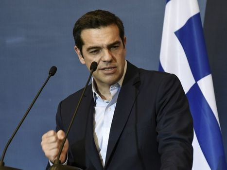Encore un effort Monsieur Tsipras !