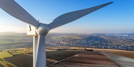 Énergies renouvelables : l'Europe n'est pas assez ambitieuse