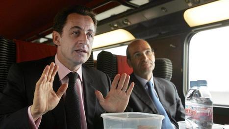 ENQUÊTE FRANCEINFO. Campagne 2007 de Nicolas Sarkozy : la justice a découvert un circuit d'argent liquide