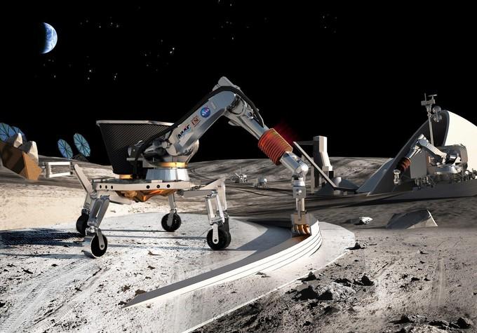 Contre les chercheurs d'or de l'espace, des scientifiques tirent la sonnette d'alarme