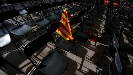 Espagne: la crise en Catalogne aurait couté «1 milliard d'euros»
