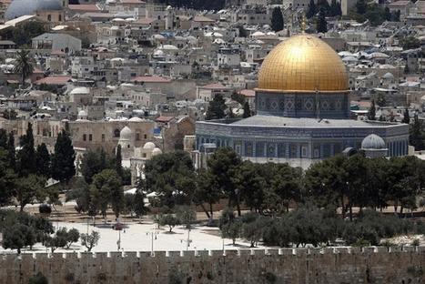 Etat palestinien: la Ligue arabe se mobilise