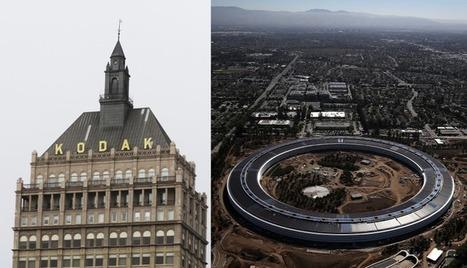 États-Unis. De Kodak à Apple: comment les inégalités ont explosé