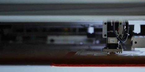 États-Unis : les robots d'une usine chinoise vont coudre 23 millions de tee-shirts par an