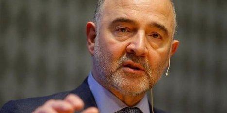 Evasion fiscale : Bruxelles veut obliger banques, comptables et avocats à la transparence