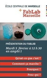 FabLab Marseille | «Connecting the Dots»