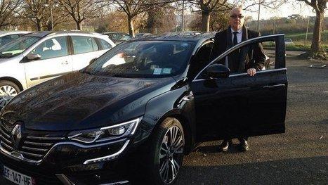 Face à Uber, des chauffeurs de VTC de Toulouse créent une centrale de réservation indépendante