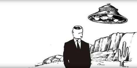 Face aux théories du complot sur YouTube, les «anticonspi» veulent «occuper le terrain»
