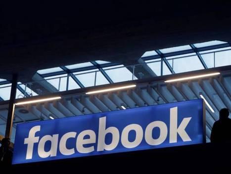 Facebook à l'attaque des faux comptes en France