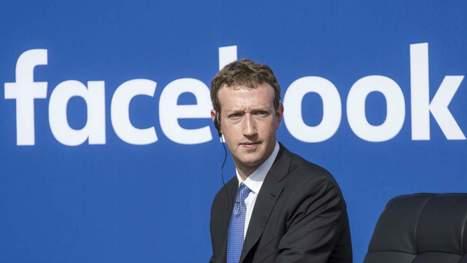 Facebook a vendu des espaces pubs à des comptes de propagande russe pendant la campagne présidentielle américaine