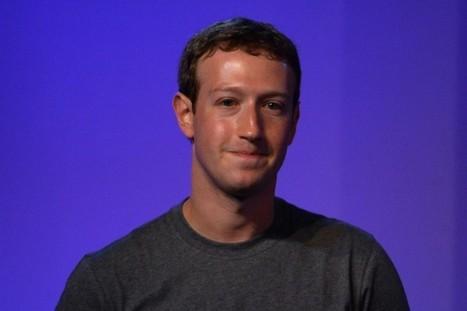Facebook bloque les pubs des pages qui dirigent vers de fausses informations