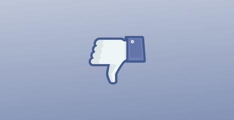Facebook part à la chasse aux faux comptes pour en finir avec les fake news