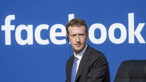Facebook s'excuse pour ses erreurs de modération et promet des changements pour 2018