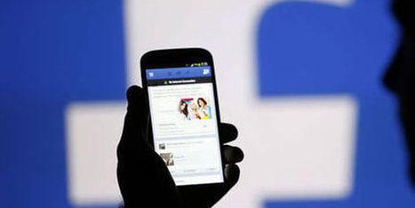 Facebook s'inquiète de son influence sur la démocratie
