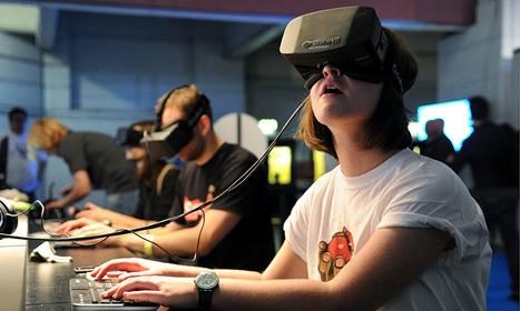Facebook veut rendre possible la téléportation virtuelle pour 2025