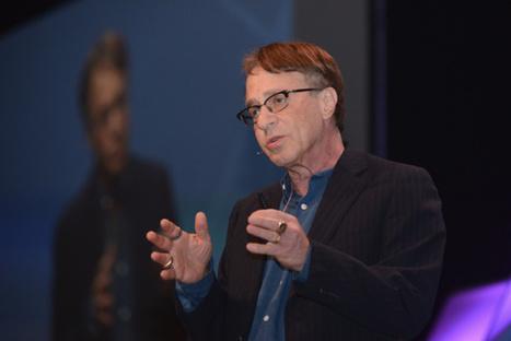 Fin des maladies, vie éternelle, singularité technologique… Ray Kurzweil, gourou de Google, réitère ses folles prédictions