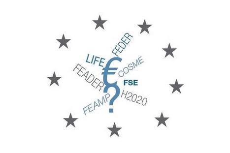 Financements européens : mode d'emploi
