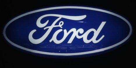Ford va investir massivement dans l'électrique
