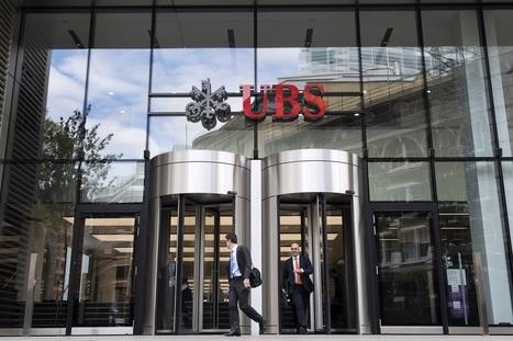 Fraude: UBS et la Suisse refusent de collaborer avec le fisc français