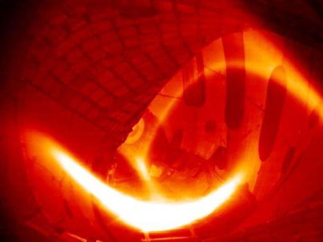 Fusion nucléaire : le stellarator allemand Wendelstein 7-X chauffe bien