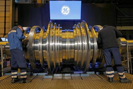 General Electric va supprimer 12000emplois dans le monde