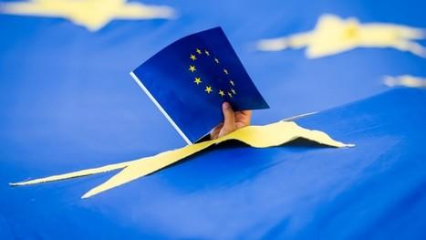 Google, Apple, Facebook: bientôt taxés sur leur chiffre d'affaires en Europe?