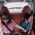 Google car : La première voiture sans volant que même les aveugles peuvent ne pas conduire