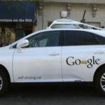 Google car : les voitures autonomes sont-elles plus sûres ?