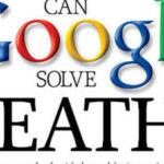 Google peut-il résoudre la mort?