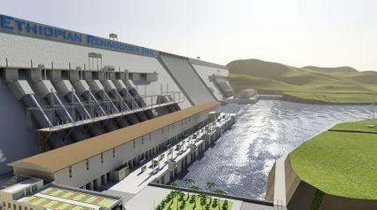 Grand Renaissance, le méga-barrage éthiopien qui fait peur à l'Egypte