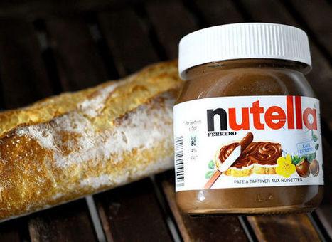 Greenpeace vole au secours du Nutella