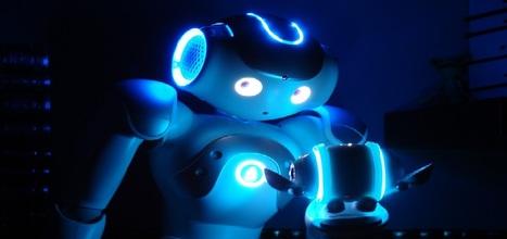 Humaniser les robots, une fausse bonne idée ?