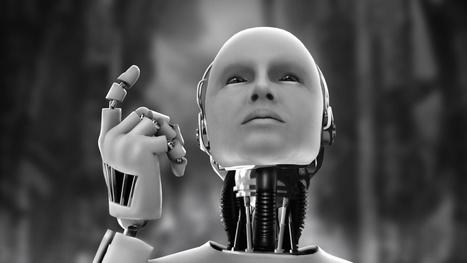 IBM, Microsoft et les GAFA s'allient pour défendre l'intelligence artificielle