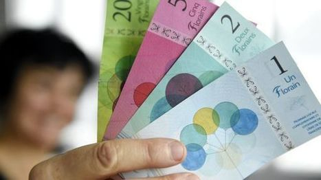 Il y a sans doute une monnaie locale près de chez vous
