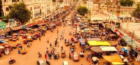 Inde : le gouvernement veut mettre en place le revenu universel avant 2020