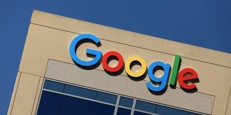 Intelligence artificielle : après Facebook, Google mise sur la France